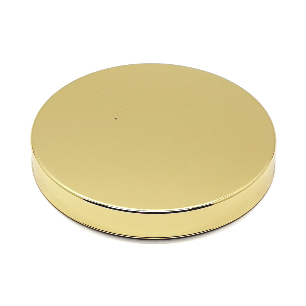 Gold lid to Fit 27cl Candle glass