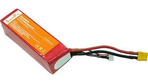 Lipo Battery for Splash Drone 3