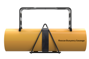 PL4 Payload Release System with Life Buoy and Search and Rescue SAR 2 Kit