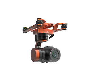 SwellPro 3 axis water proof camera