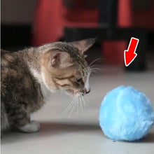 Load image into Gallery viewer, AdorablyCat Moving Toy