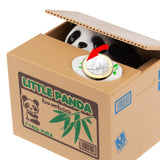 Automatic Money Box - Miintpanda