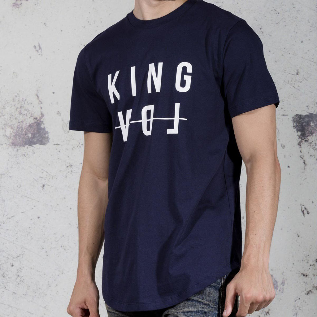 DALSTON TEE INK King Apparel Imperial Clothing