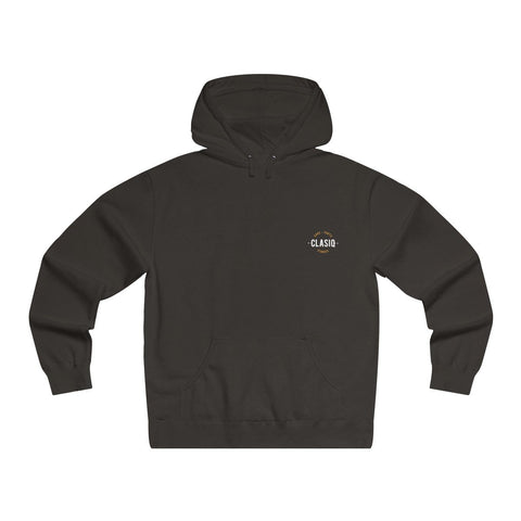 Clasiq Hooded Sweatshirt
