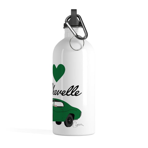 Chevelle Stainless Steel Water Bottle