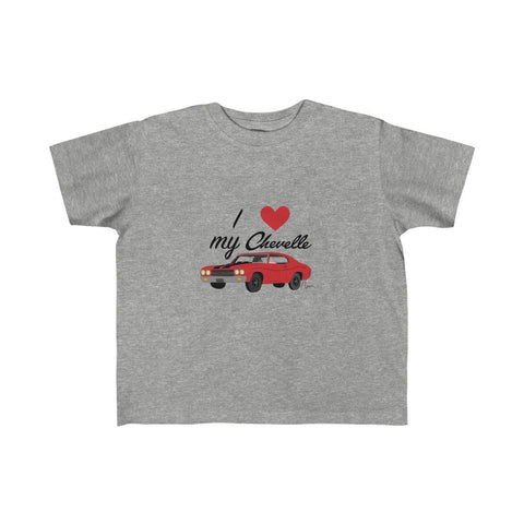 Image of Chevelle Kid's Fine Jersey Tee