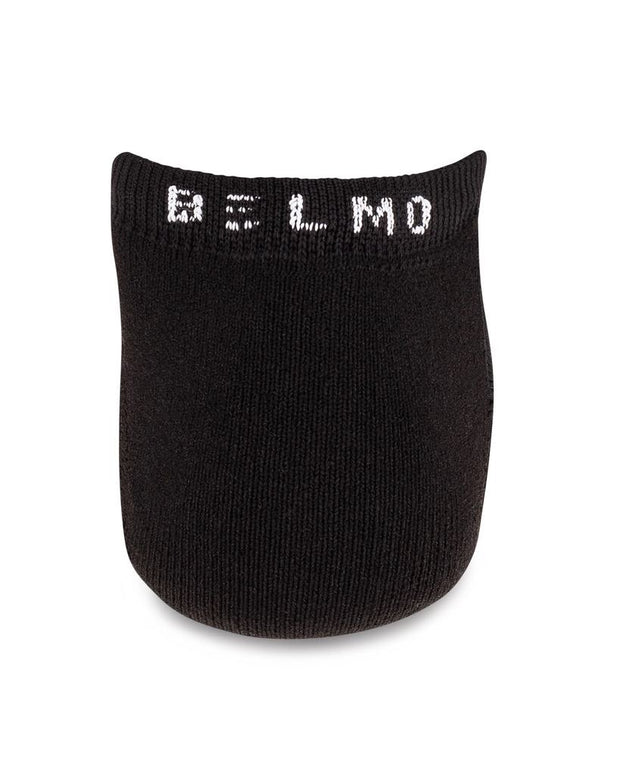 Black Belmo 300 Low Cut Bowling Socks