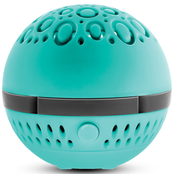 Aromasphere portable essential oil diffuser in green