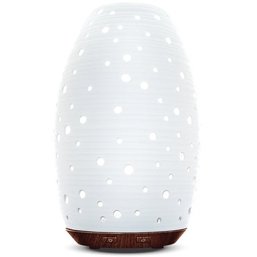 Greenair Beckett Ceramic Essential Oil Diffuser