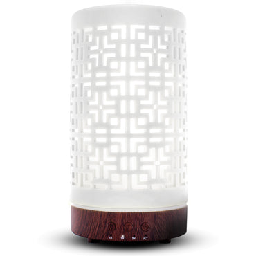Nature's Remedy Kala Ceramic Essential Oil Diffuser