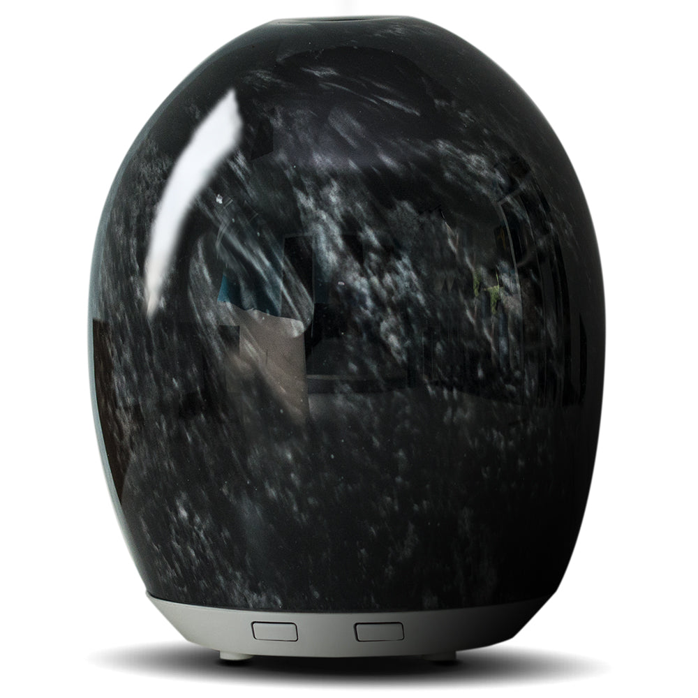 Greenair Raven Glass Essential Oil Diffuser