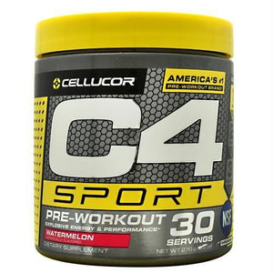 Cellucor C4 Sport Watermelon - Supplements