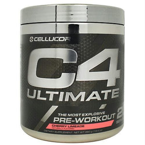 Cellucor Id Series C4 Ultimate Cherry Limeade - Supplements