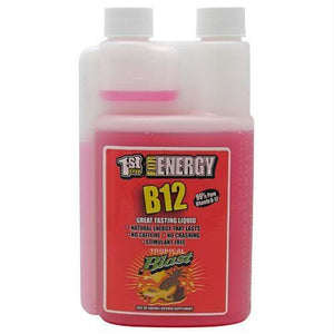High Performance Fitness B12 Tropical Blast - Supplements