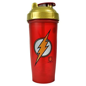 Perfectshaker Justice League Shaker Cup The Flash - Accessories
