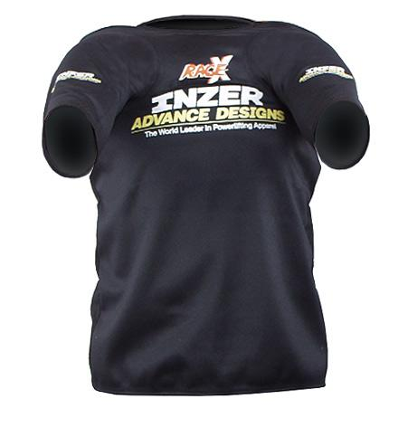 INZER Bench Press Shirt - Rage X
