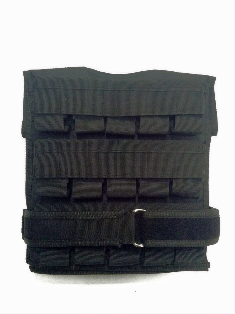 Weighted Vest 60LB