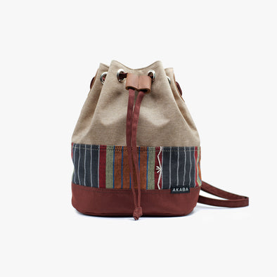 Paloma Bucket Bag