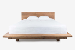 Enzo King Size Bed