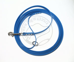 Caribbean Blue Waterproof Tracking Recall Long Line