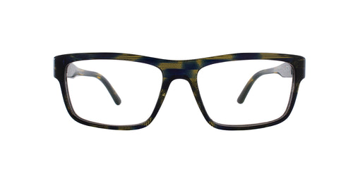 Starck SH3050 Multicolor / Clear Lens Eyeglasses