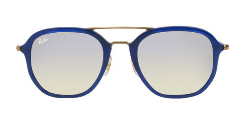Ray-Ban Unisez RB4273 Blues / Silver Lend
