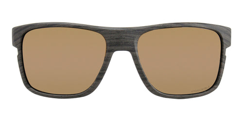 Oakley Crossrange Brown / Brown Lens Sunglasses