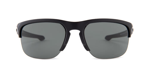 Oakley - Silver Edge Black - Blue
