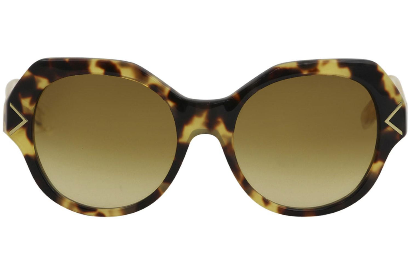 Tory Burch TY 7116 Tortoise / Gold Lens Sunglasses