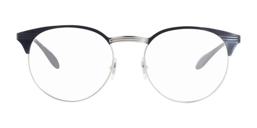 Ray-Ban RX6406 Black / Clear Lens