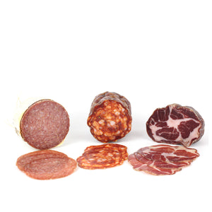 Charcuterie Assortment