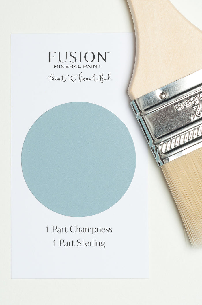 Fusion Mineral Paint - Custom Blend 16