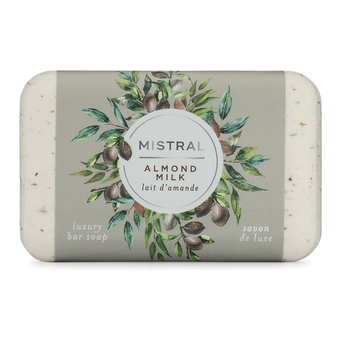 ALMOND MILK CLASSIC BAR SOAP