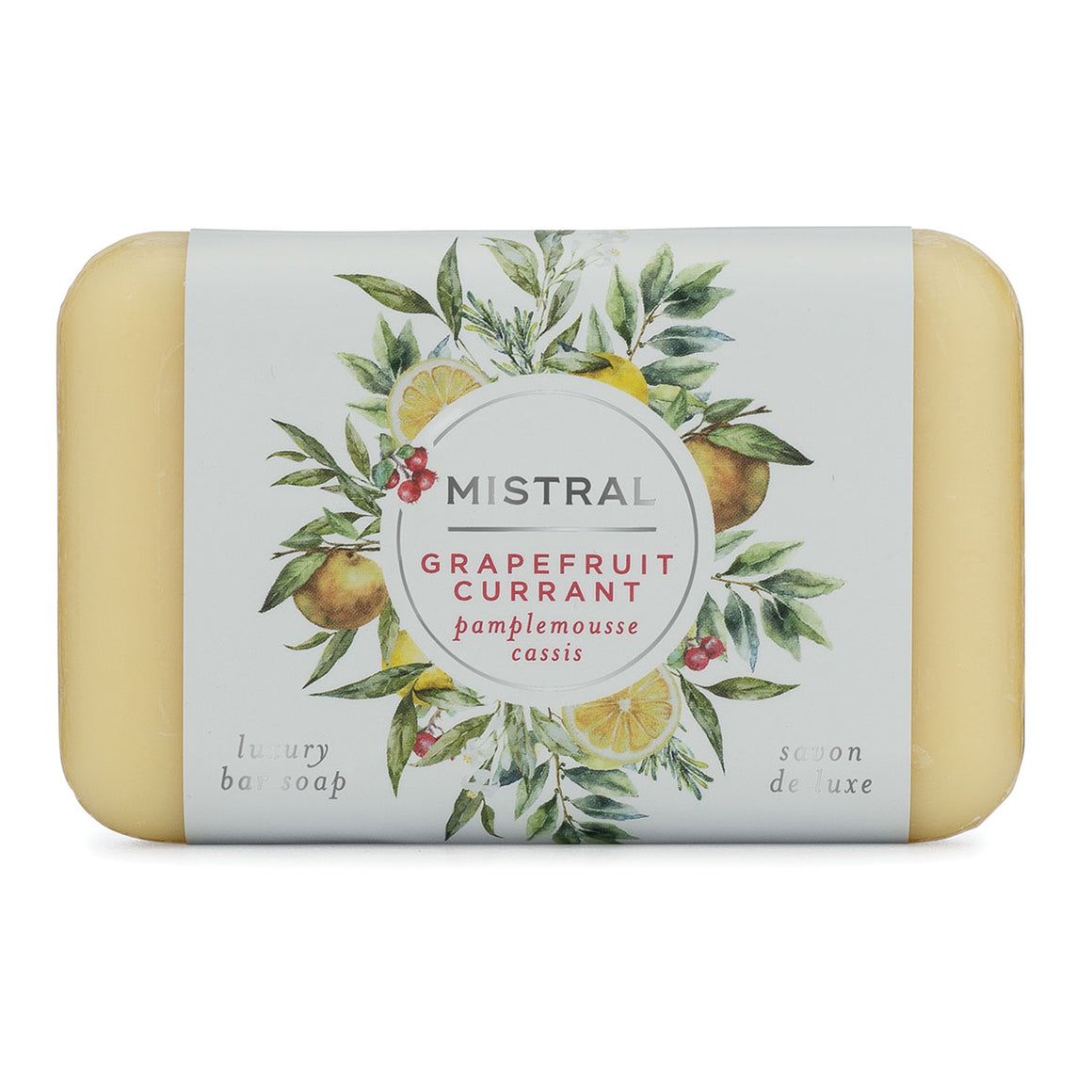 GRAPEFRUIT CURRANT CLASSIC BAR SOAP