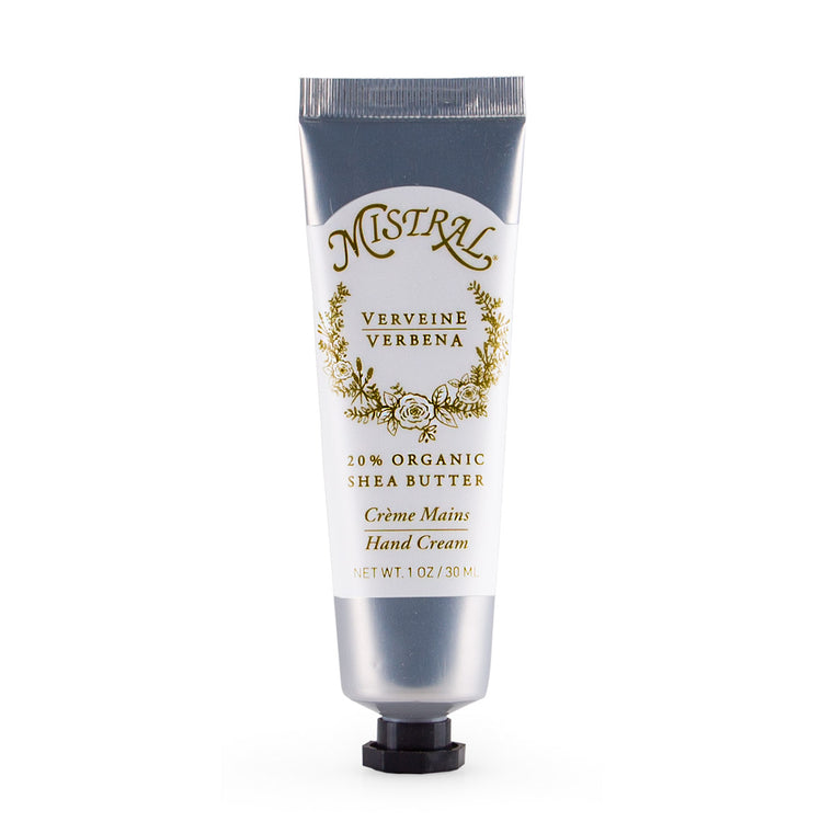 Verbena Travel Size Hand Cream