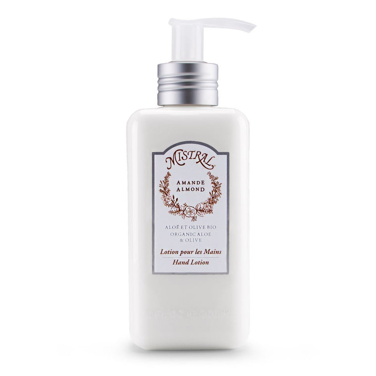 Almond Classic Hand Lotion