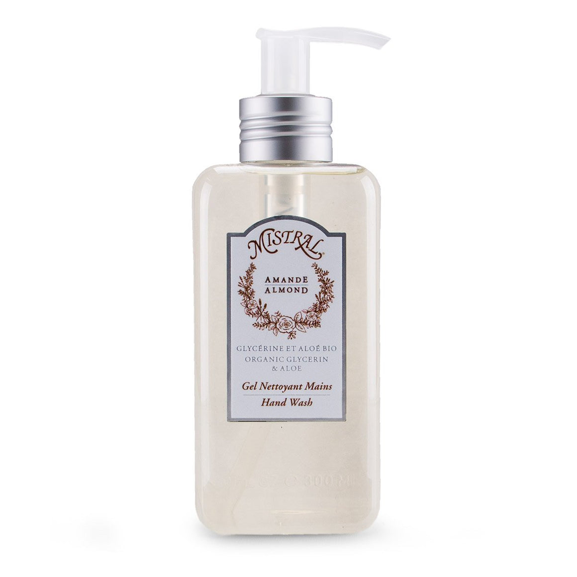 Almond Classic Hand Wash
