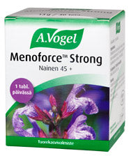 A. Vogel Menoforce Strong - Nainen 45+