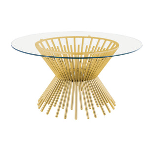 Monti Gold Coffee Table