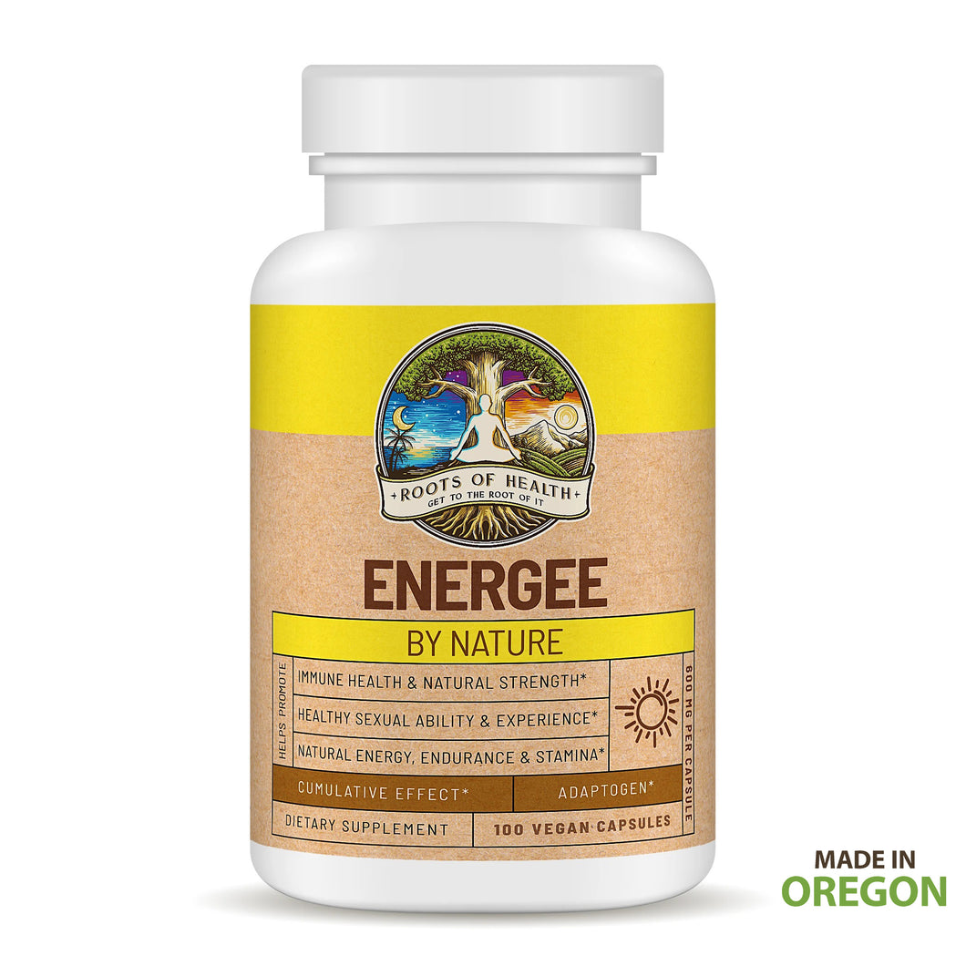 Roots of Health Energee