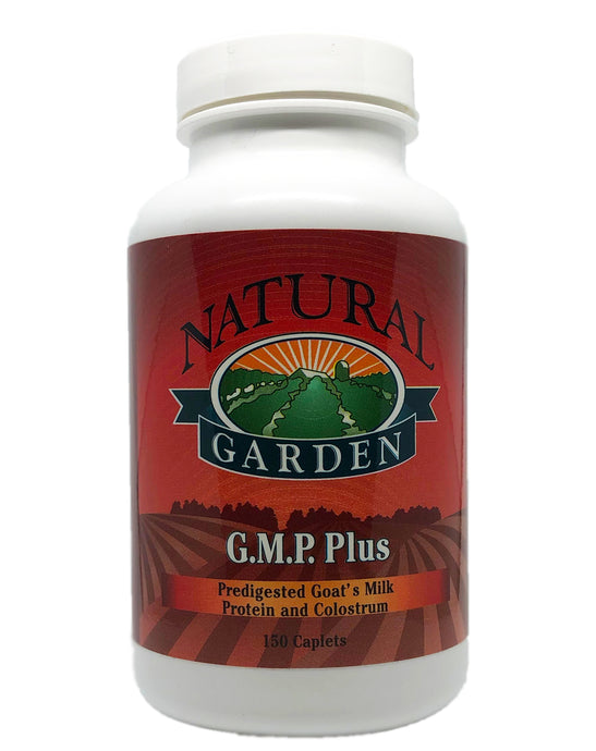 Natural Garden G.M.P. Plus (goat's milk protein)