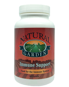 Natural Garden Immune Support