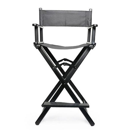 Makeup Artist Director Chair ( Black )