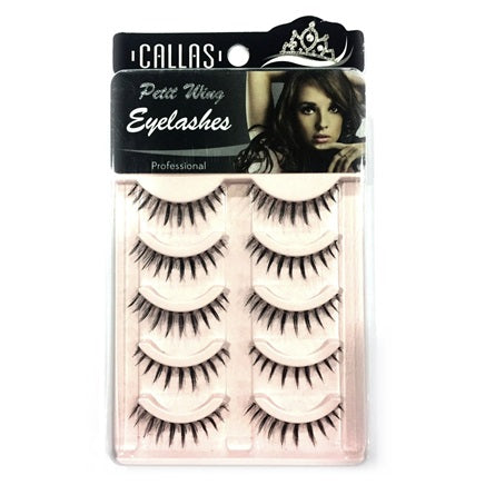 Callas Beau Wing Eyelashes 05