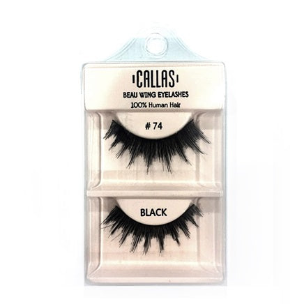 Callas Beau Wing Eyelashes 15