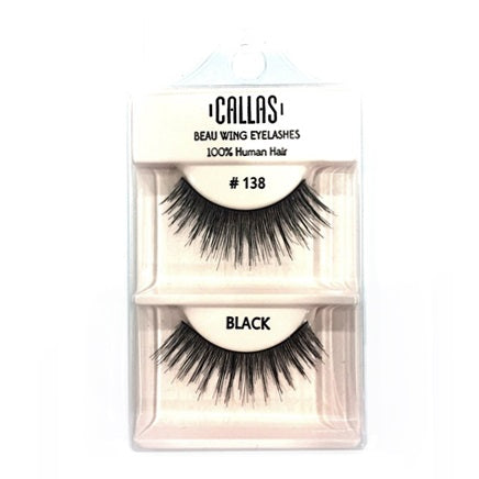 Callas Beau Wing Eyelashes 25