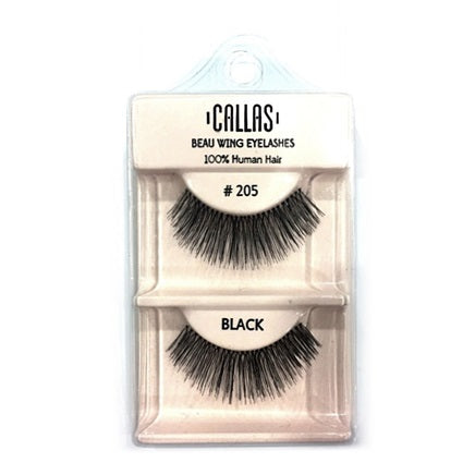 Callas Beau Wing Eyelashes 27