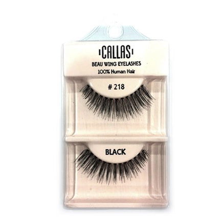 Callas Beau Wing Eyelashes 30