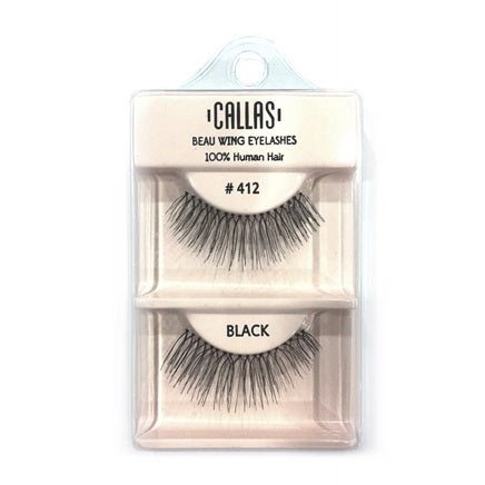 Callas Beau Wing Eyelashes 31