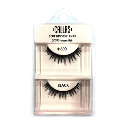 Callas Beau Wing Eyelashes 35